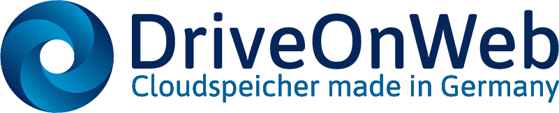 DriveOnWeb Logo